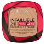 L'Oréal Infaillible 24H Fresh Wear Foundation Poeder 220 Sand