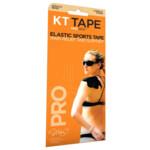 Kinesiologische Tape Pro Fastpack Beige