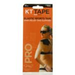 Kinesiologische Tape Pro Fastpack Black