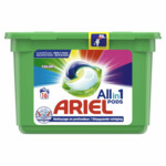 6x Ariel All-in-1 Pods Wasmiddelcapsules Color