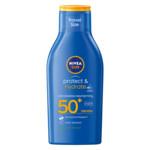 Nivea Sun Protect & Hydrate Zonnemelk Travelsize SPF50+