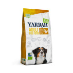 Yarrah Biologisch Hondenvoer Adult Kip