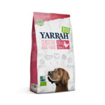 Yarrah Biologisch Hondenvoer Sensitive Adult Kip - Rijst