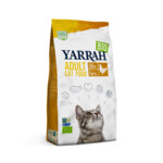 Yarrah Biologisch Kattenvoer Adult Kip