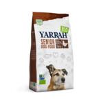 Yarrah Biologisch Hondenvoer Senior Kip