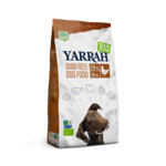 Yarrah Biologisch Hondenvoer Graanvrij Kip - Vis