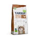 Yarrah Biologisch Kattenvoer Graanvrij Kip - Vis