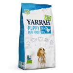 Yarrah Biologisch Hondenvoer Puppy Kip
