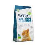 Yarrah Biologisch Kattenvoer Adult Vis