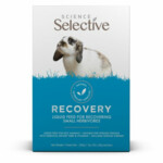 Supreme Science Selective Recovery