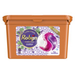 4x Robijn 3-in-1 Wascapsules Spa Sensation