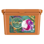 4x Robijn 3-in-1 Wascapsules Paradise Secret
