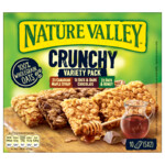 Nature Valley Crunchy Variety Pack 5-pack
