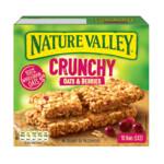 Nature Valley Crunchy Haver en Bessen Pack 5-pack