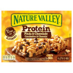 Nature Valley Proteine Pinda & Chocolade