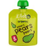 Ella's kitchen Pears 4+ m