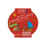 Ella's kitchen Indische Curry met Kip, Kokosnoot & Mango 12+ m
