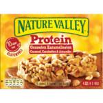 Nature Valley Proteine Gezouten Karamelnoten 4-pack