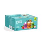 Edgard & Cooper Hondenvoer Multipack Kip - Wild - Lam