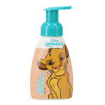 Disney Dierenvrienden Douche en Hand Foam Lion king