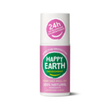 Happy Earth Pure Deodorant Roll-On Lavender Ylang