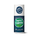 Happy Earth Pure Deodorant Roll-On Men Protect