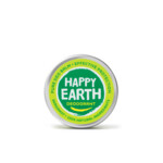 Happy Earth Pure Deodorant Balm  Bergamot