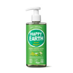 Happy Earth Pure Handzeep Cucumber Matcha