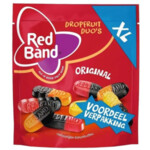 8x Red Band Dropfruit Duo's XL