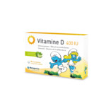 Metagenics Vitamine D3 400iu
