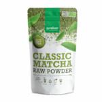 Purasana Matcha Classic Raw Powder