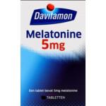 Davitamon Melatonine 5 mg