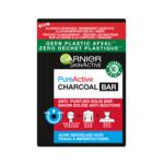 Garnier SkinActive Pure Active Charcoal Gezichtsreinigings Bar