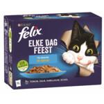 Felix Elke Dag Feest Vis Selectie in Gelei