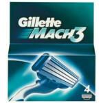 Gillette Scheermesjes Mach3