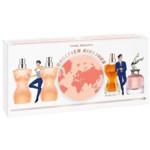 Jean Paul Gaultier Miniatures Geschenkset Dames