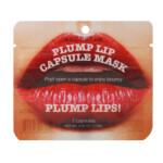 Kocostar Plump Lip Capsule Mask 7 Capsules
