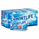 18x Sportlife Kauwgom Smashmint 2-pack