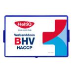 Heltiq Verbanddoos B(HV) HACCP