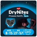 3x DryNites Absorberende Luierbroekjes Boy 8-15 jaar
