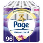 3x Page Toiletpapier Kussenzacht