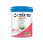Biostime Biologische Dieetvoeding bij Spugen Baby 6-12 maanden AR2