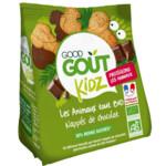 Good Gout BIO Kinderkoekjes Chocolade