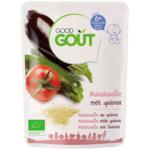 Good Gout BIO Maaltijd Baby Ratatouille en Quinoa