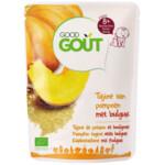 Good Gout BIO Maaltijd Baby Pompoen, Tajine en Bulgur