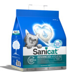 Sanicat Kattenbakvulling Advanced Hygiene