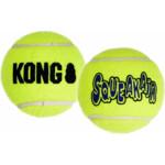Kong Squeakair Tennisbal Multipack M