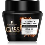Schwarzkopf Gliss Kur Ultimate Repair Masker