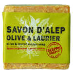 Aleppo Soap Co Olive & Laurier
