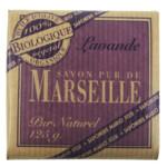 Savon pur du Marseille Zeep Lavendel